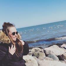 Profil utilisateur de Marie-Luise