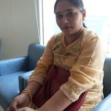 โพรไฟล์ผู้ใช้ Pratibha