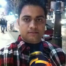 Nutzerprofil von Nauman