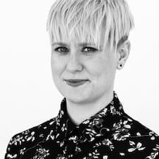Heidi Brugerprofil