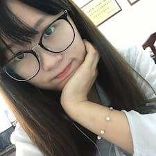 Profil utilisateur de 一莎