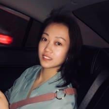 萍萍 - Uživatelský profil
