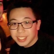 Derrick User Profile