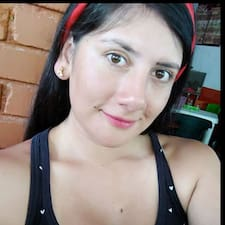 Nutzerprofil von Paula Fernanda