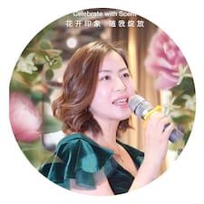 Profil Pengguna 柯