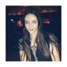 Profil utilisateur de Jazmin