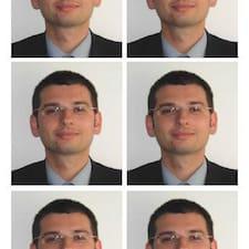 Profil korisnika Ivano