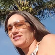 Profil utilisateur de Kelly Chrys