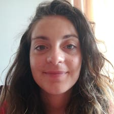 Agata felhasználói profilja