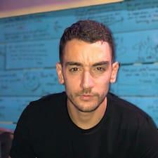 Profil utilisateur de Theo