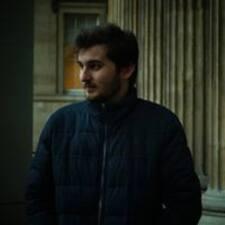 Το προφίλ του/της Raphaël