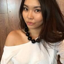 Soyol-Erdene Kullanıcı Profili