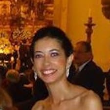 Ana Elizabeth User Profile