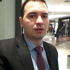 Juan De Dios User Profile