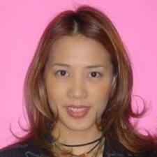 Profil utilisateur de Sarina