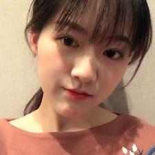 Perfil de usuario de Yan