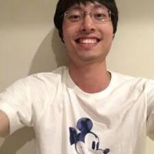 Profil utilisateur de Peng Yao