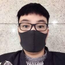 Nutzerprofil von Xiongfei