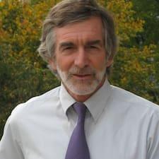 Harvey Brugerprofil
