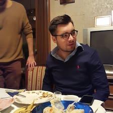 Nutzerprofil von Nikola