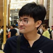 Hsin-Chang User Profile