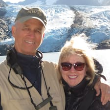 Profil korisnika Andy & Gail