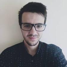 Profil korisnika Madalin