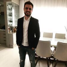 Profil utilisateur de João Vitor