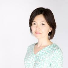 Learn more about 朋子