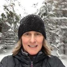 Élisabeth felhasználói profilja
