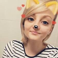 Profilo utente di Mégane