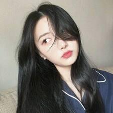 Perfil do utilizador de 正楠
