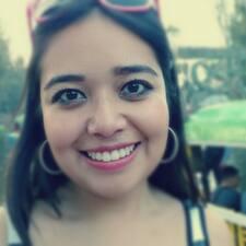 Nutzerprofil von Alejandra M.