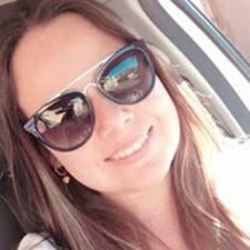 Profilo utente di Raíssa