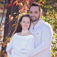Sam & Becky User Profile