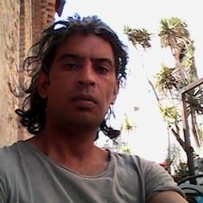Profil utilisateur de Gazy