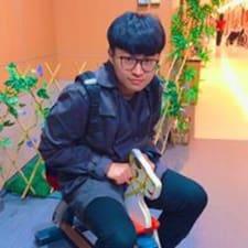維揚 - Uživatelský profil