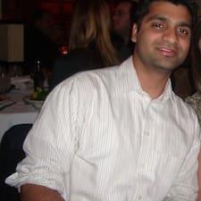Profil korisnika Rajan