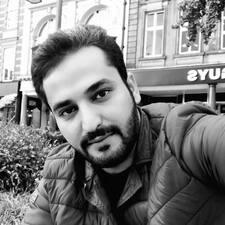 Saleh User Profile