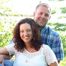 Stacylyn & James User Profile