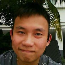 Jialiang User Profile