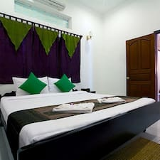 Hotel The Angkor User Profile