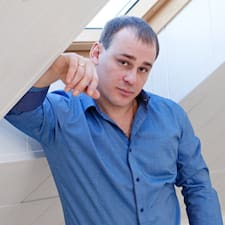 Петр Brukerprofil