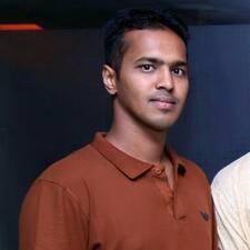 Mohammed Kausar felhasználói profilja