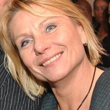 Profil korisnika Marie-Jose