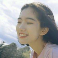 Profil utilisateur de 慧颖