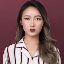 Profil utilisateur de 경현