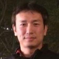 Hang - Uživatelský profil