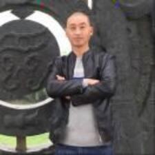 杨忠秋 User Profile