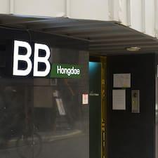 BB Hongdae Brukerprofil